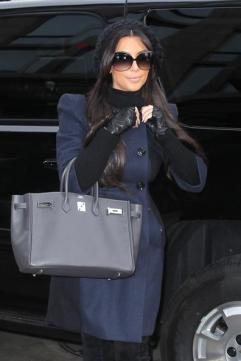kim-kardashian-winter-hats-knit-beanie-long