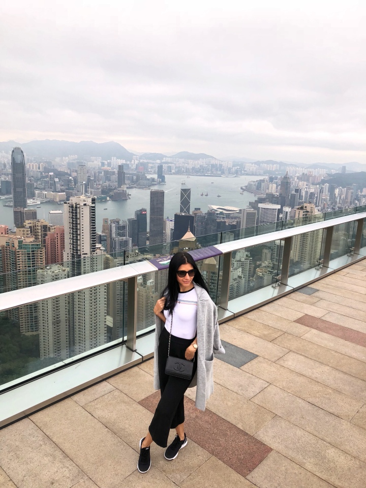 My Hong Kong Travel Experience | Experiencia De Mi Viaje A HongKong