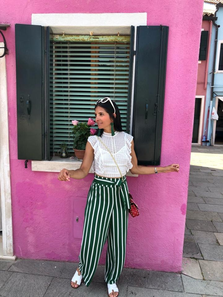 A Day Trip to Murano and Burano | Viaje de Un Día a Murano yBurano