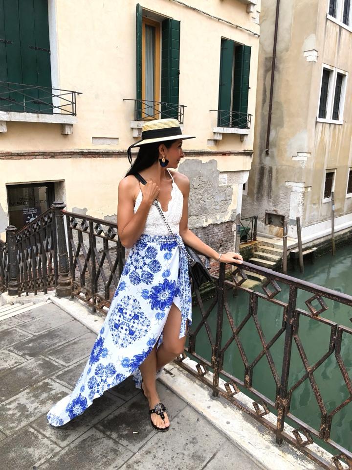 My Days in Venice | Mis Días enVenecia