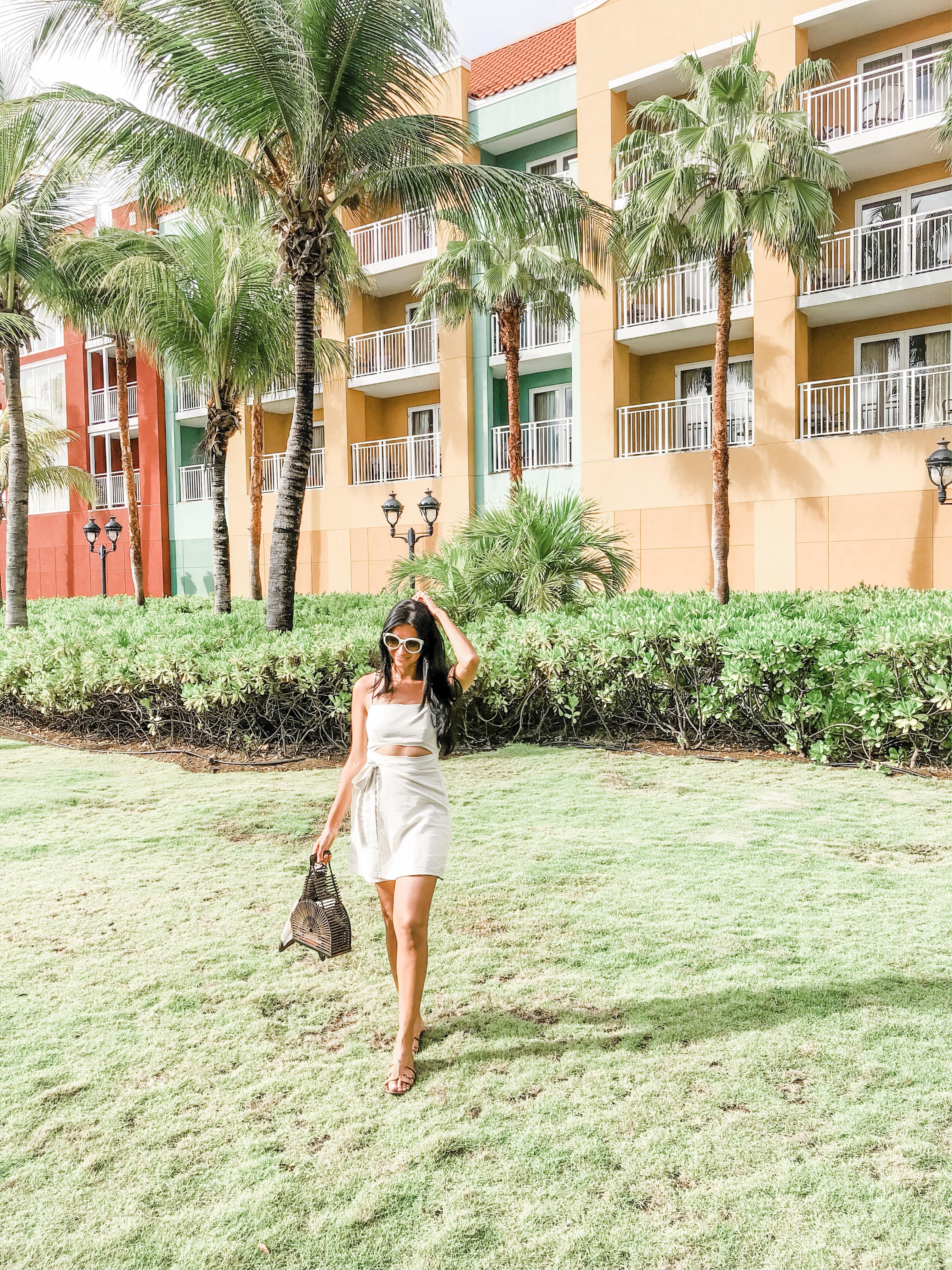 Most Instagramable Things to Do and See in Curaçao | Las Cosas más Instagrameables para hacer y ver en Curazao.