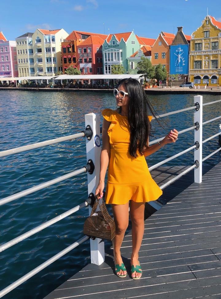 Travel Guide Curaçao | Guía De ViajeCuraçao