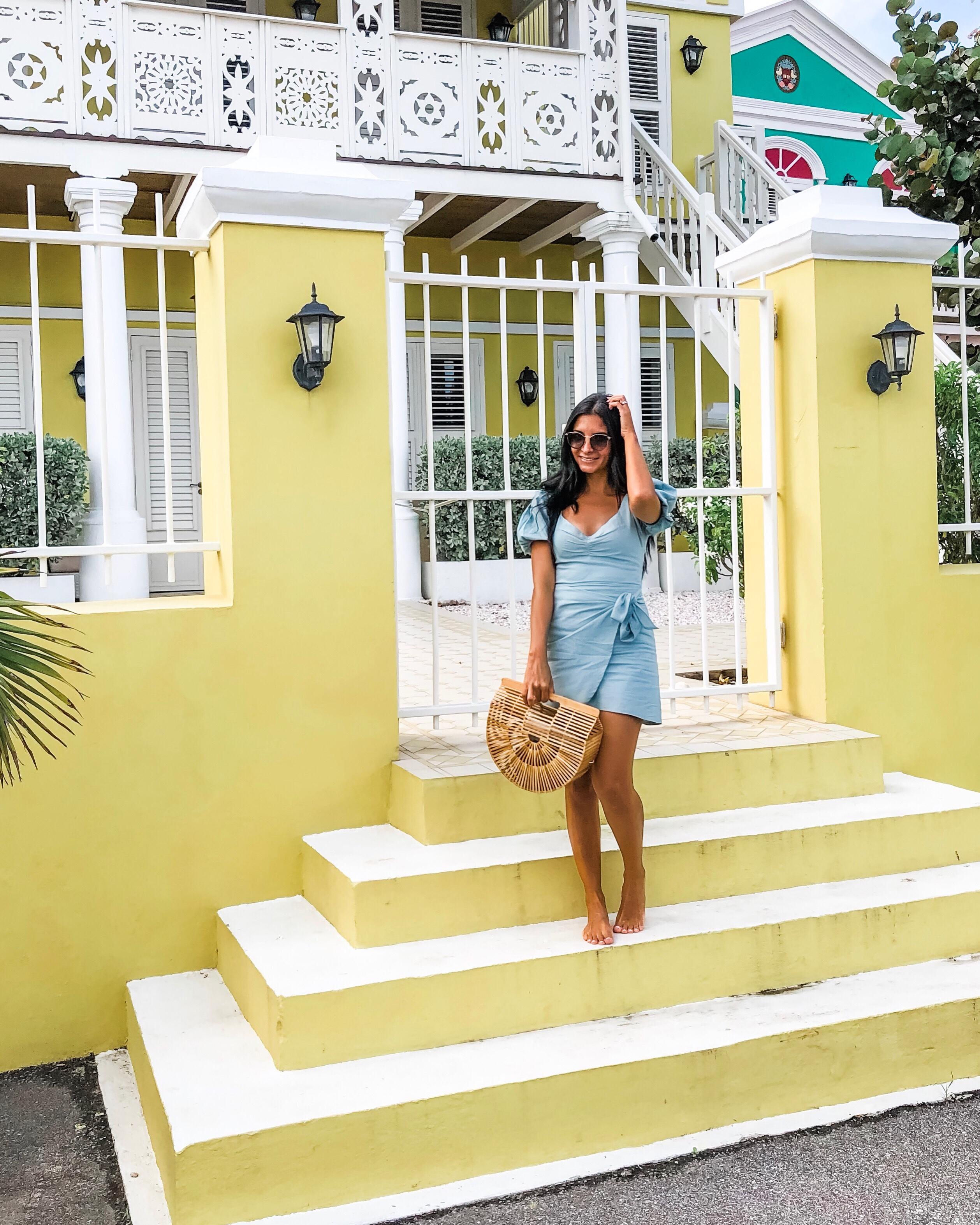 Travel Guide Curaçao | Guía De Viaje Curaçao